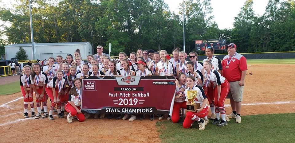 Lady Cougars Capture State Championship